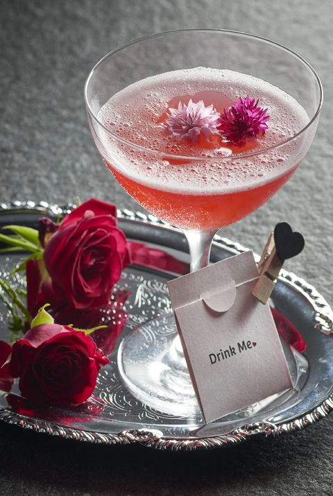 Love Struck Cocktail